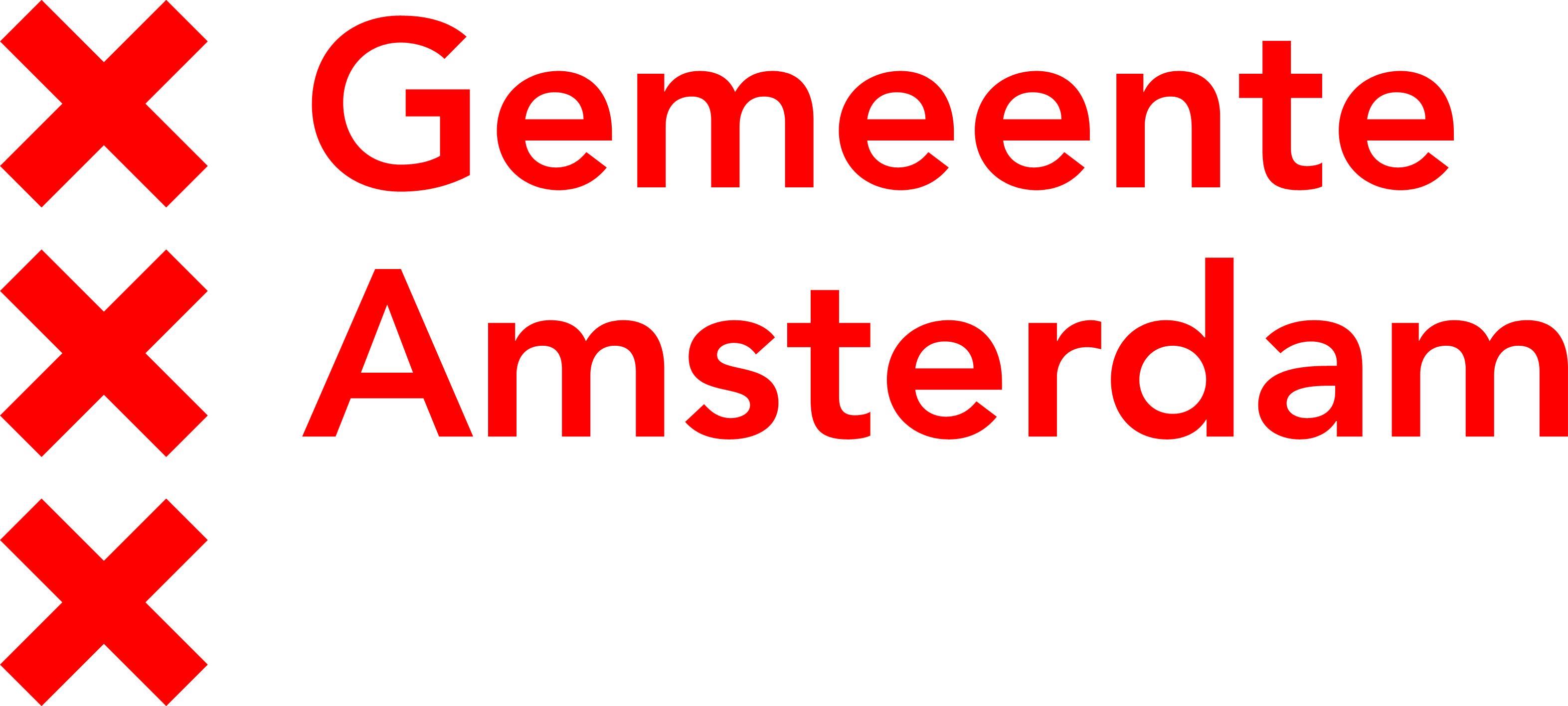 logo logo gemeente amsterdam