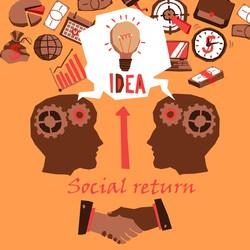 Door PSO-keurmerk voor Swink ben je verzekerd van je Social Return.