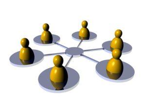 links netwerk