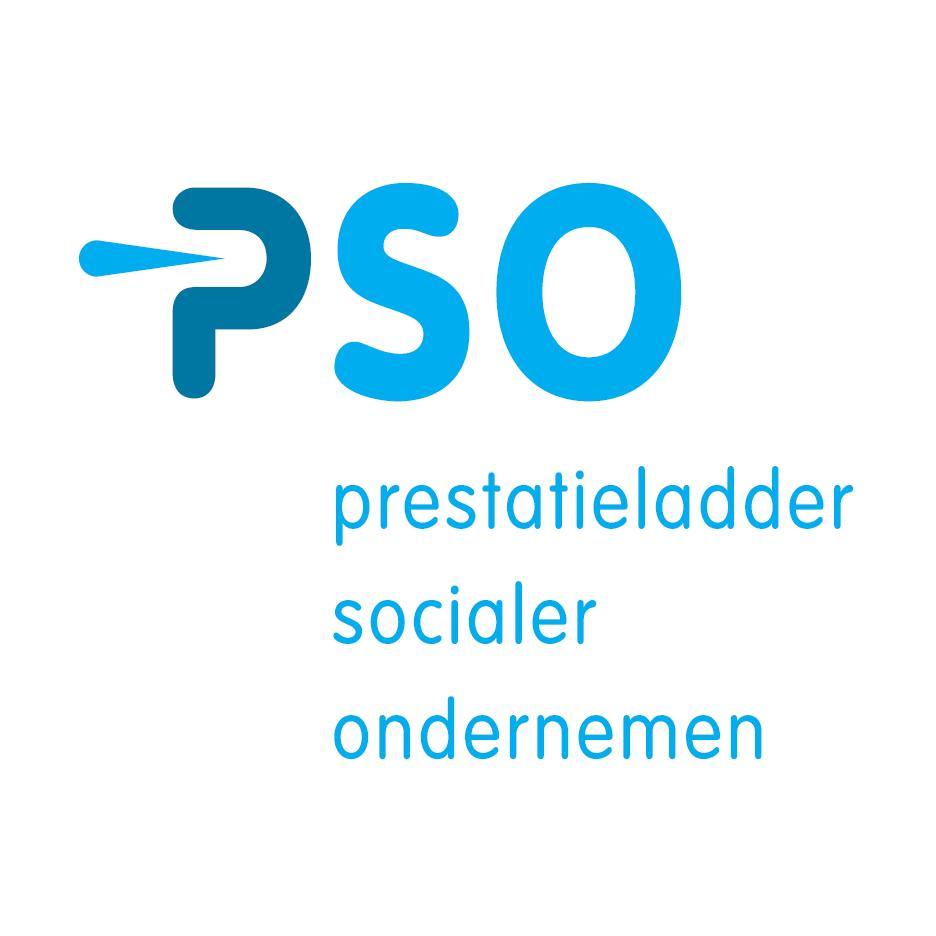 PSO prestatieladder socialer ondernemen