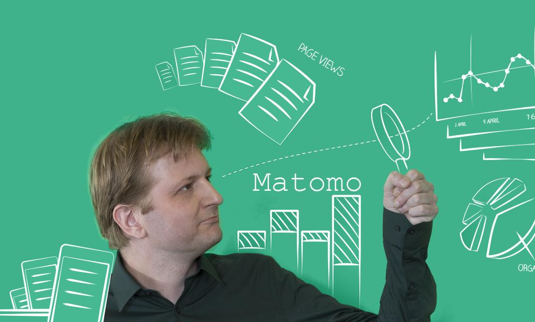 Meet je website KPI's met een Matomo -meetplan