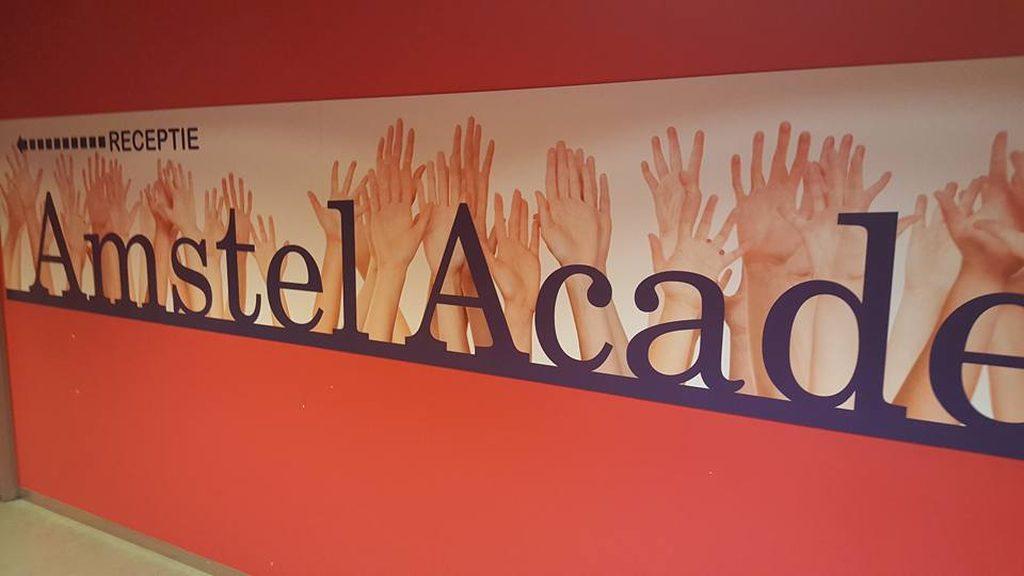 Vumc Amstel Academie